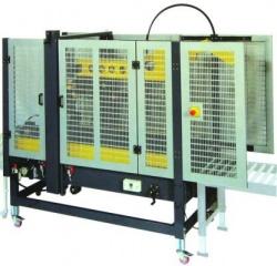Автоматический заклейщик SIAT модель SM 116