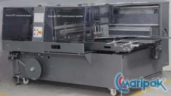 Автоматический запайщик плёнок IMPACK 80