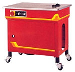 Cтреппинг машина ТР-501/502 Genesis