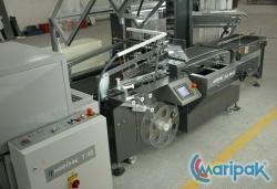 Автоматическая упаковочная линия RLS 58/45+T40