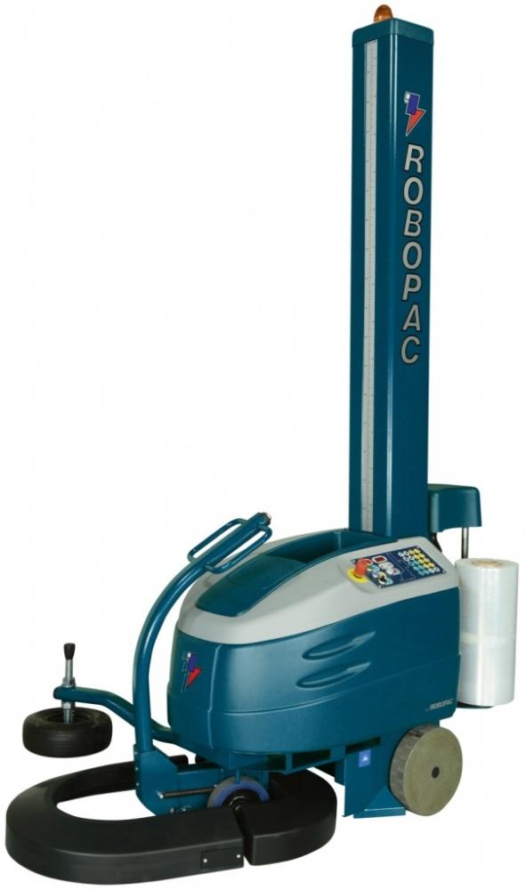 Мобильный паллетоупаковщик ROBOT S5