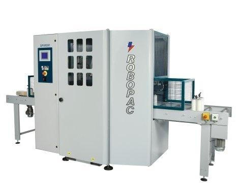 Spiror HP 400/Spiror HP DR 400